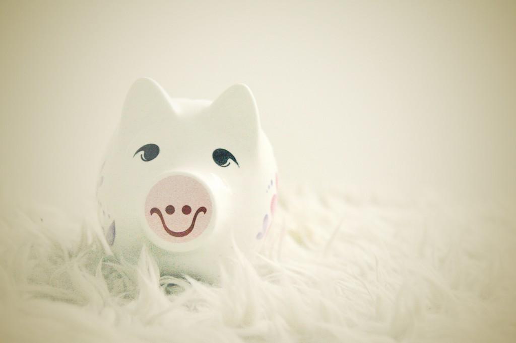 I am pig - what you're gonna do... uuh, uuh, uuh ;-)