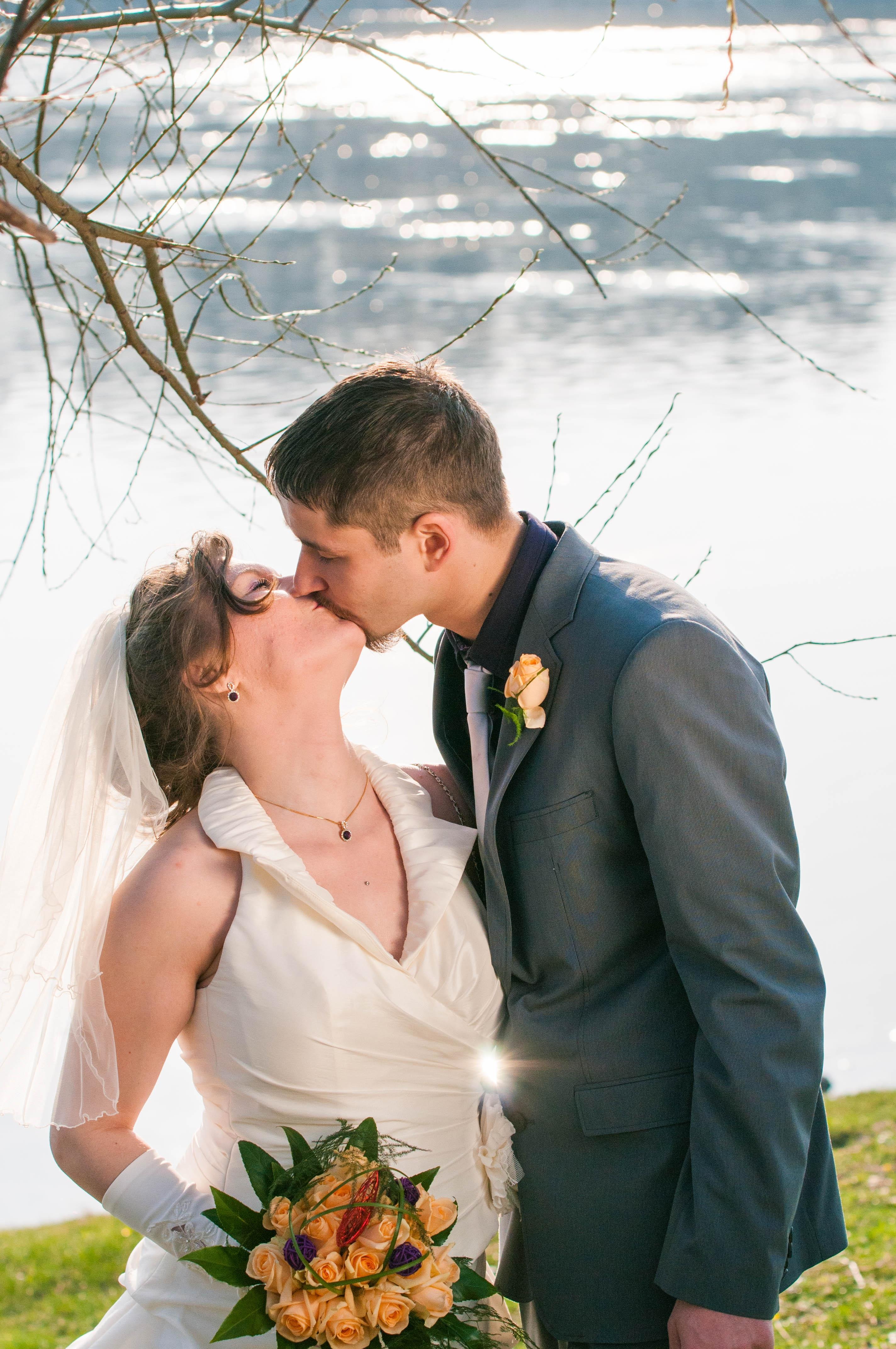 Hochzeit Shooting Fotos in Dresden