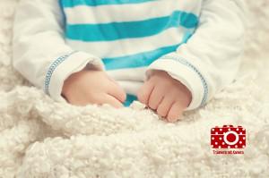 Kleine Händchen
