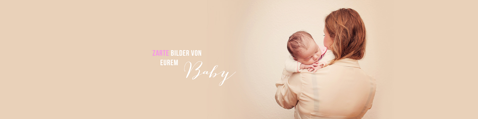 Neugeborenen und baby Fotografie mobil und Studio in Dresden