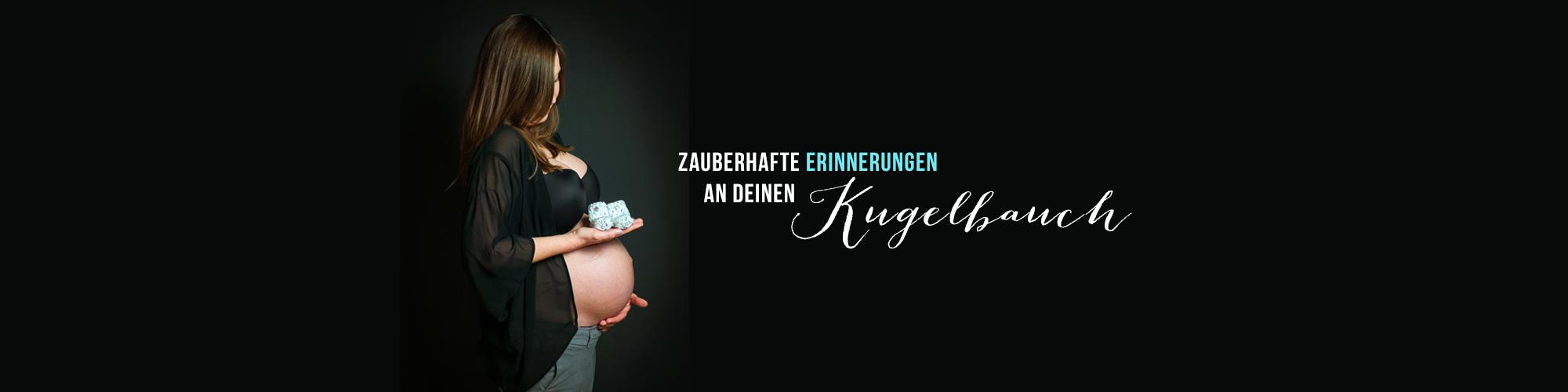 Shooting Schwangerschaft & Kugelbauch in Dresden