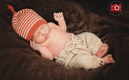 Neugeborenenfotografie Dresden