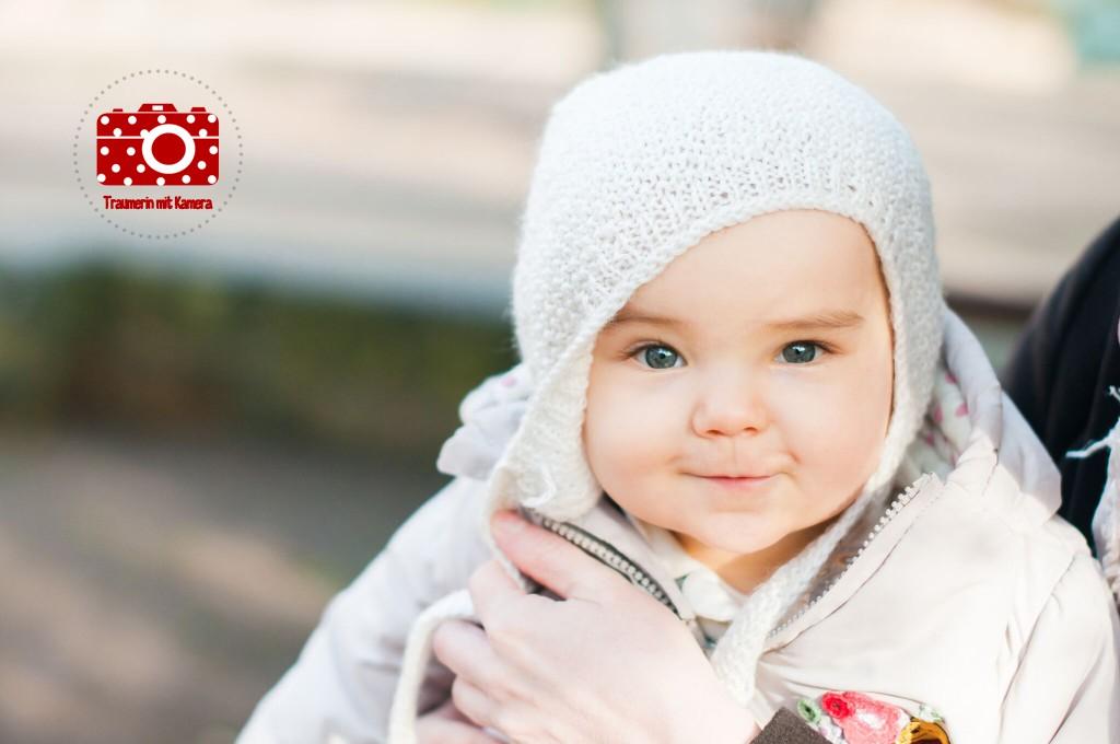 Neugierig natürliche Babybilder Dresden