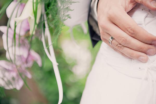 Hochzeitsring Hochzeit wichtige Details