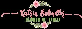 Träumerin mit Kamera Logo