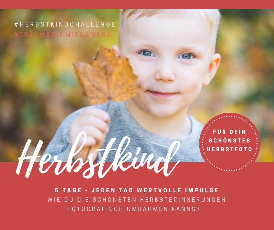 Herbstkind Challenge #herbstkindchallenge
