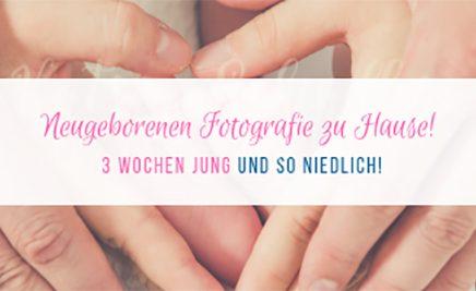 Neugeborenenfotografie zu Hause Fotografin Dresden