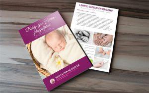 Babys zu hause fotografieren Ebook