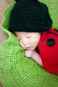 Newborn Shooting Dresden